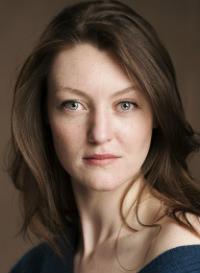 Photo of voiceover artist O'Byrne Rachel