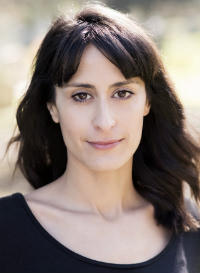 Photo of voiceover artist Shereen Martin