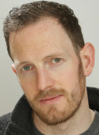 Photo of voiceover artist Rob Kennedy
