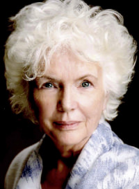 Photo of voiceover artist Fionnula Flanagan