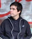 Chris Kent [comedian]