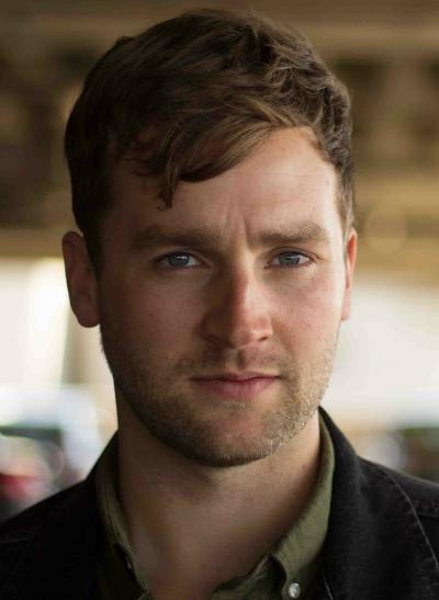 Photo of voiceover artist Killian Coyle