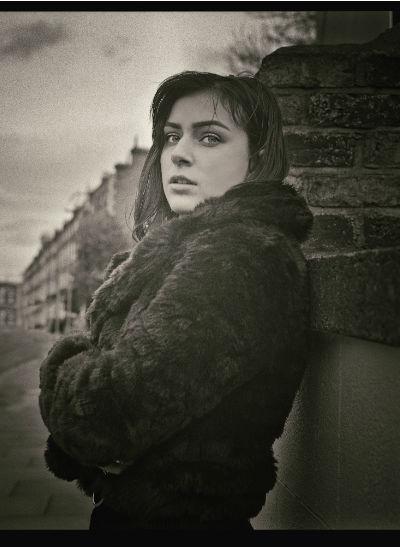 Photo of voiceover artist Jordanne Jones