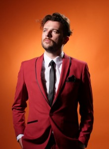 Kevin McGahern [comedian]