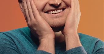 Peter McGann (Comedian)