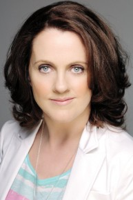 Photo of voiceover artist Ruth Scott