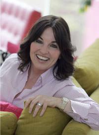 Photo of voiceover artist Liz O'Kane