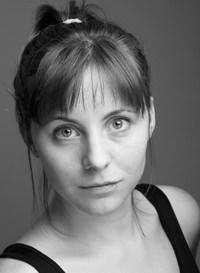 Photo of voiceover artist Elaine O'Dea