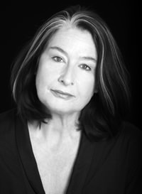 Photo of voiceover artist Eleanor Methven