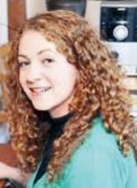 Photo of voiceover artist Kathleen O'Rourke