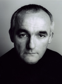 Photo of voiceover artist Martin Murphy