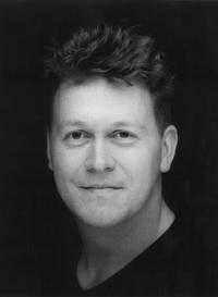 Photo of voiceover artist Brendan Dempsey
