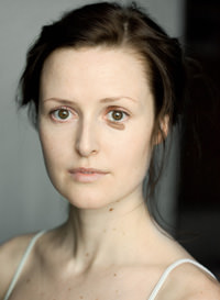 Photo of voiceover artist Clare Dunne