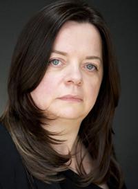 Photo of voiceover artist Helen Norton