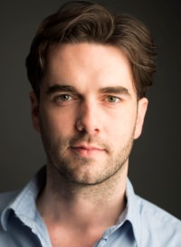 Photo of voiceover artist Conor Dan Ryan
