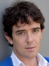Photo of voiceover artist Cathal Murray