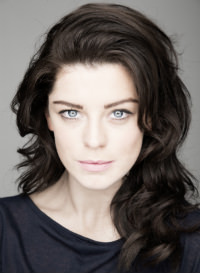 Photo of voiceover artist Aoibhinn McGinnity